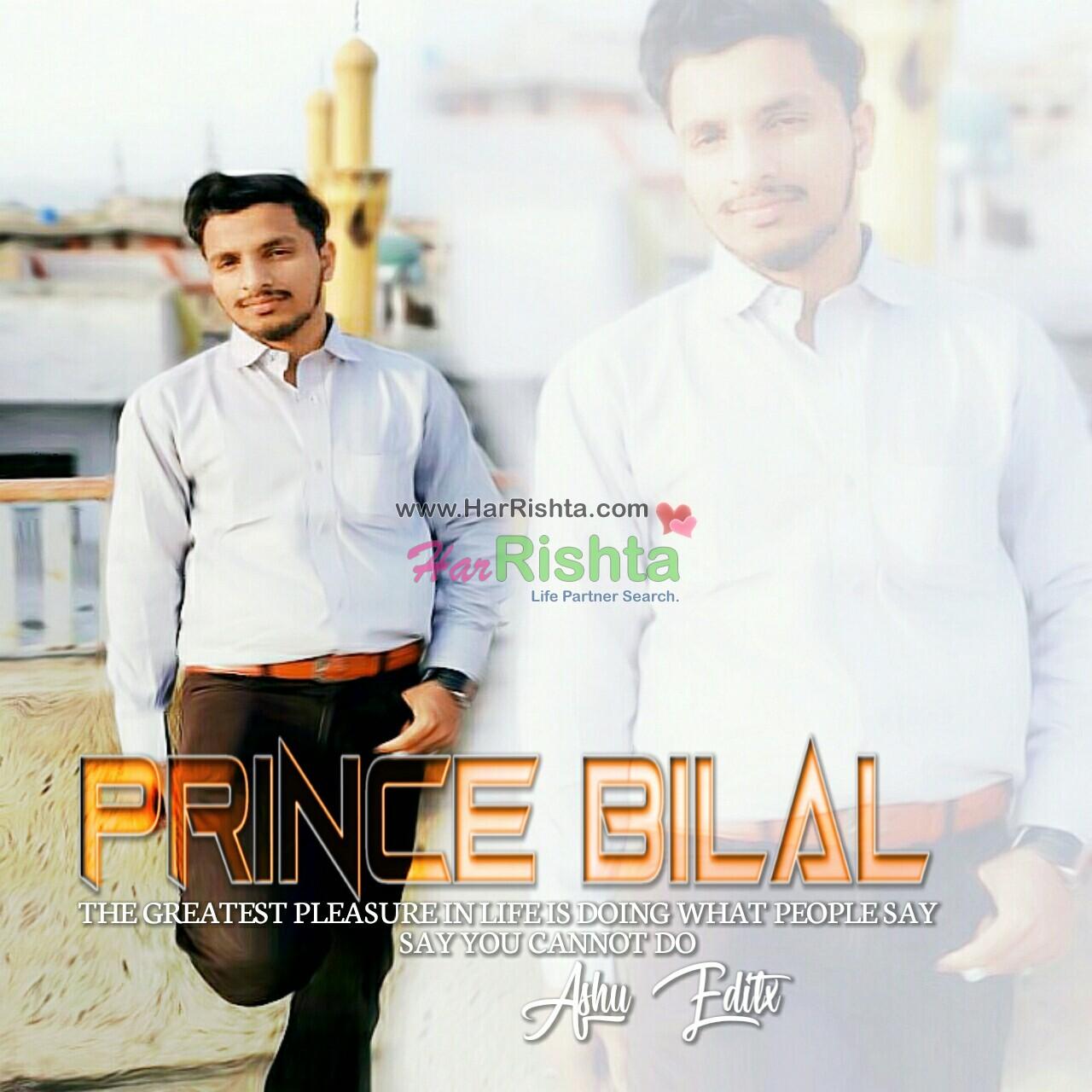 HarRishta-Boy Rishta of MUHAMMAD Bilal