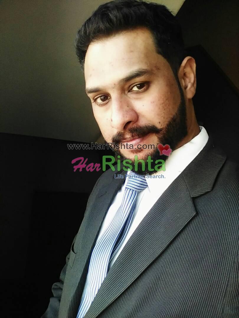 HarRishta-Boy Rishta of ADEEL AFZAL