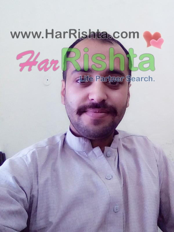 HarRishta-Boy Rishta of Farhan Mehmood