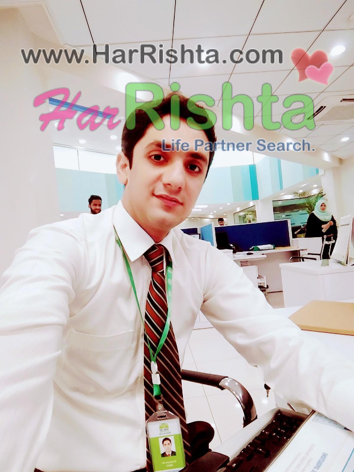 HarRishta-Boy Rishta of Husnain Raza