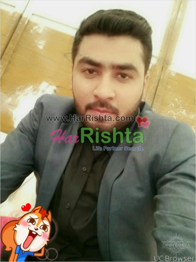 HarRishta-Boy Rishta of Muhammad Usman Khan