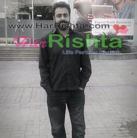 HarRishta-Boy Rishta of Mahmood Mughal