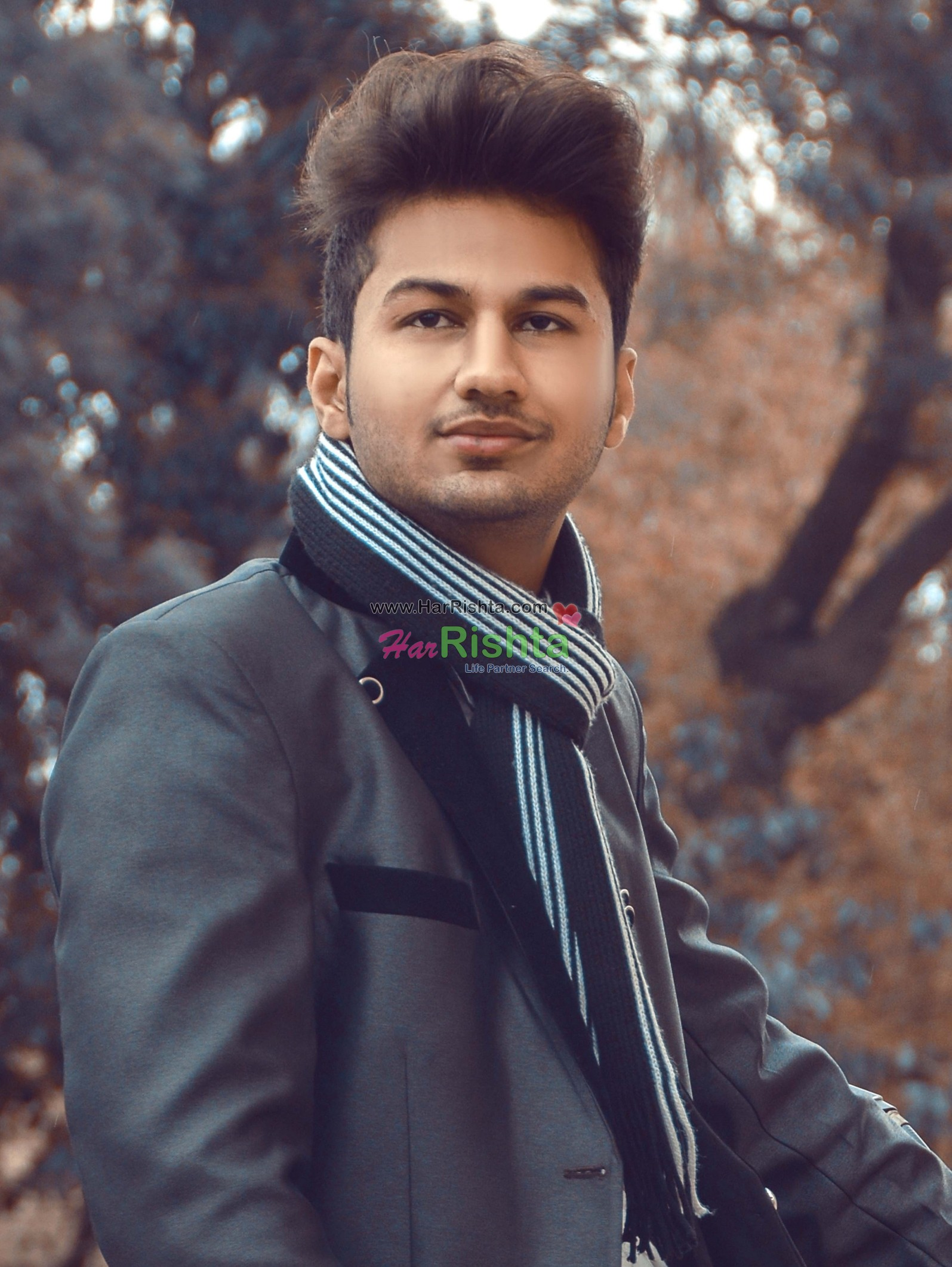 HarRishta-Boy Rishta of NAbeel Saleem