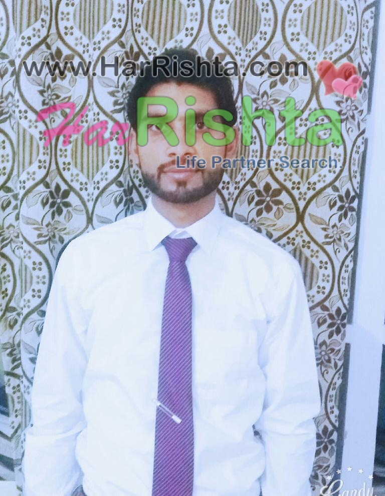 HarRishta-Boy Rishta of Muhammad Afzal