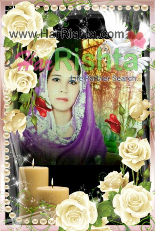Sheikh Girl Rishta in Other