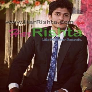 HarRishta-Boy Rishta of Adeel Usman