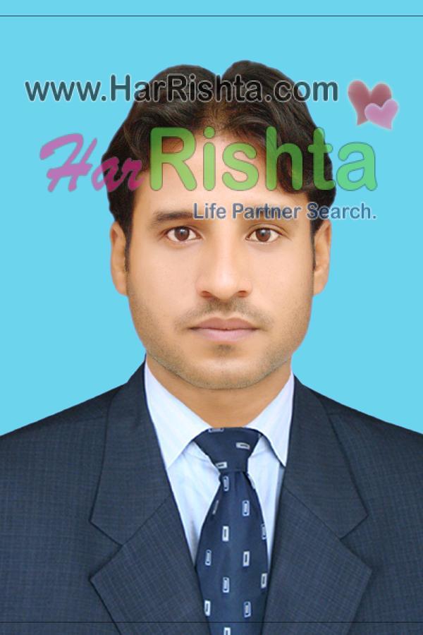 HarRishta-Boy Rishta of Azmat Ali