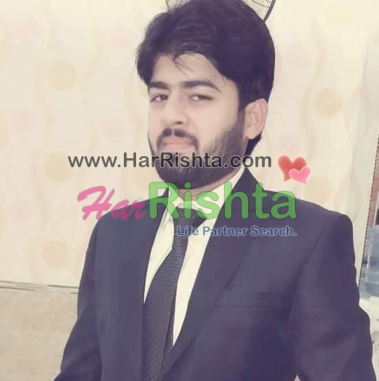 HarRishta-Boy Rishta of Faizan Arain