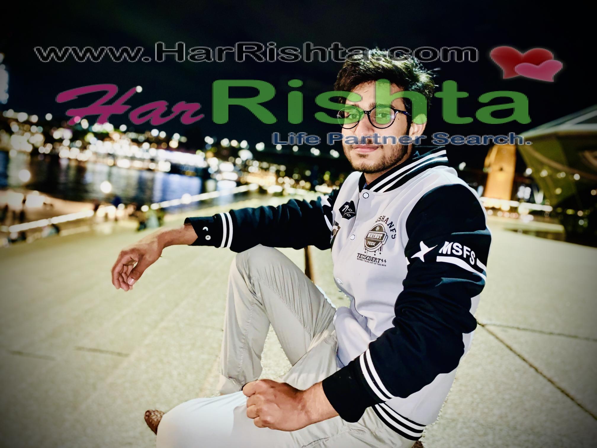 Jat Boy Rishta in Faisalabad